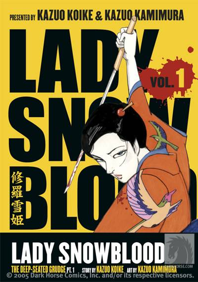 Lady_Snow_Blood_vol_1_comic.jpg