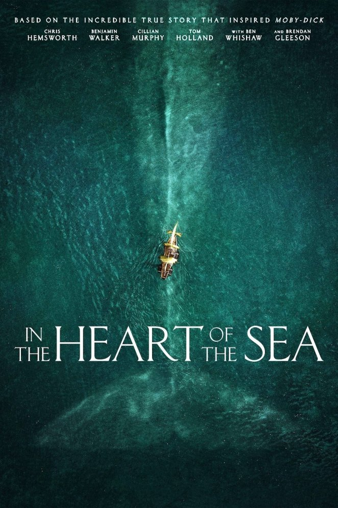 movie review in the heart of the sea � mmleonard