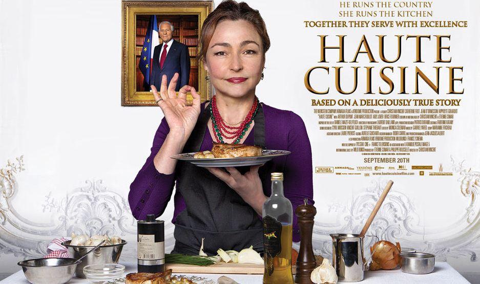 Film Cuisine